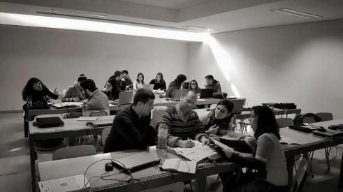 Digital Branding, com o Prof. David Monteiro